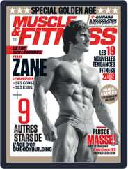 Muscle & Fitness France (Digital) Subscription February 1st, 2019 Issue