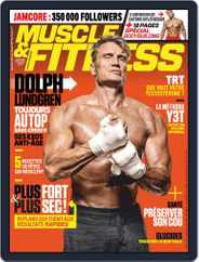 Muscle & Fitness France (Digital) Subscription January 1st, 2019 Issue