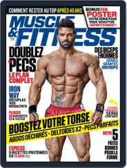 Muscle & Fitness France (Digital) Subscription April 1st, 2018 Issue