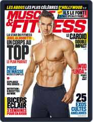 Muscle & Fitness France (Digital) Subscription November 1st, 2017 Issue