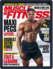 Muscle & Fitness France (Digital) Subscription October 1st, 2017 Issue