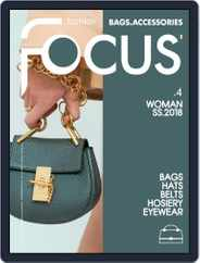 FASHION FOCUS WOMAN BAGS (Digital) Subscription March 1st, 2018 Issue