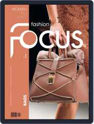 FASHION FOCUS WOMAN BAGS (Digital) Subscription August 31st, 2016 Issue