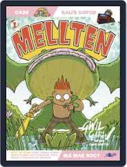 Comic Mellten (Digital) Subscription December 11th, 2017 Issue