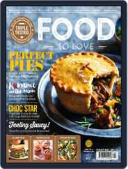 Food To Love (Digital) Subscription February 1st, 2018 Issue