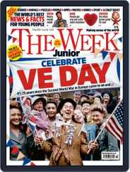 The Week Junior (Digital) Subscription May 9th, 2020 Issue