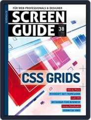 SCREENGUIDE (Digital) Subscription April 1st, 2018 Issue