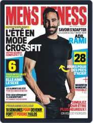 Men's Fitness - France (Digital) Subscription August 1st, 2019 Issue