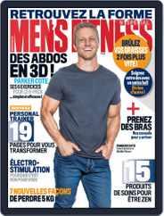 Men's Fitness - France (Digital) Subscription February 1st, 2019 Issue