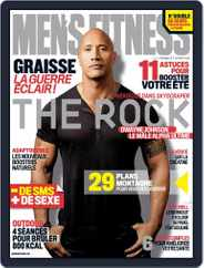 Men's Fitness - France (Digital) Subscription August 1st, 2018 Issue