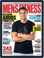 Men's Fitness - France (Digital) Subscription May 1st, 2018 Issue