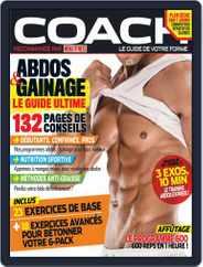 Coach - France (Digital) Subscription April 1st, 2019 Issue