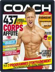 Coach - France (Digital) Subscription June 1st, 2017 Issue