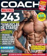Coach - France (Digital) Subscription June 24th, 2016 Issue