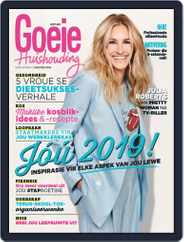 Goeie Huishouding (Digital) Subscription January 1st, 2019 Issue