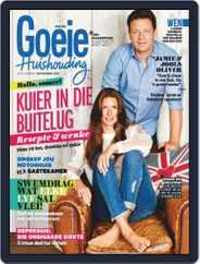 Goeie Huishouding (Digital) Subscription November 1st, 2018 Issue
