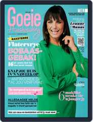 Goeie Huishouding (Digital) Subscription August 1st, 2018 Issue