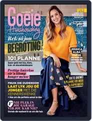 Goeie Huishouding (Digital) Subscription July 1st, 2018 Issue