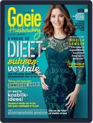 Goeie Huishouding (Digital) Subscription January 1st, 2018 Issue