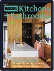 Houses: Kitchens + Bathrooms Magazine (Digital) Subscription May 29th, 2017 Issue