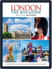 London - The 2015 Guide Magazine (Digital) Subscription February 18th, 2014 Issue