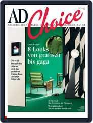 AD Choice Deutschland Magazine (Digital) Subscription July 8th, 2016 Issue