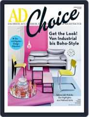 AD Choice Deutschland Magazine (Digital) Subscription June 3rd, 2015 Issue