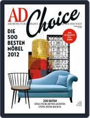 AD Choice Deutschland Magazine (Digital) Subscription May 29th, 2012 Issue