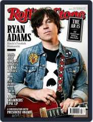 Rolling Stone Australia (Digital) Subscription February 1st, 2017 Issue