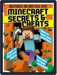 Minecraft Secrets & Cheats: 100% Unofficial Magazine (Digital) Subscription June 25th, 2015 Issue