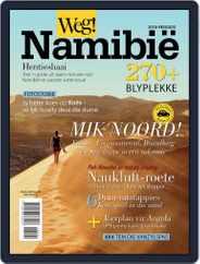Weg! Namibië Magazine (Digital) Subscription May 1st, 2018 Issue