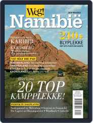Weg! Namibië Magazine (Digital) Subscription March 1st, 2016 Issue