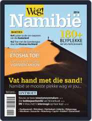 Weg! Namibië Magazine (Digital) Subscription April 2nd, 2014 Issue