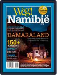 Weg! Namibië Magazine (Digital) Subscription March 19th, 2013 Issue
