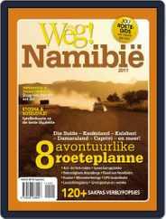 Weg! Namibië Magazine (Digital) Subscription January 1st, 2011 Issue