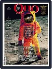 Quo (Digital) Subscription October 1st, 2018 Issue