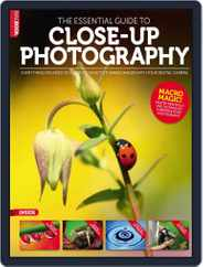 The Essential Guide to Close up Photography Magazine (Digital) Subscription July 18th, 2014 Issue