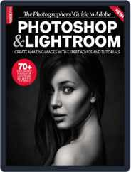 The Photographers' Guide to AdobePhotoshop & Lightroom Magazine (Digital) Subscription October 28th, 2014 Issue
