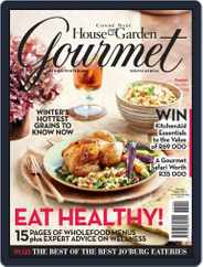 House & Garden Gourmet South Africa Magazine (Digital) Subscription April 1st, 2017 Issue