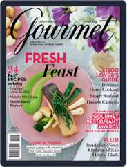 House & Garden Gourmet South Africa Magazine (Digital) Subscription September 1st, 2016 Issue