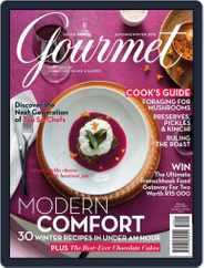 House & Garden Gourmet South Africa Magazine (Digital) Subscription May 4th, 2016 Issue