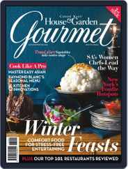 House & Garden Gourmet South Africa Magazine (Digital) Subscription July 2nd, 2013 Issue