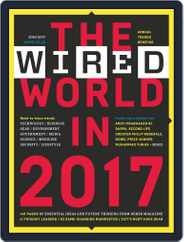 The Wired World Magazine (Digital) Subscription January 1st, 2017 Issue