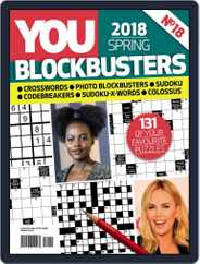 You Blockbusters (Digital) Subscription July 18th, 2018 Issue