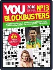 You Blockbusters (Digital) Subscription November 1st, 2016 Issue