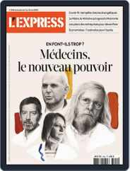 L'express (Digital) Subscription May 7th, 2020 Issue
