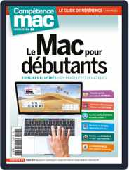 Compétence Mac (Digital) Subscription November 14th, 2019 Issue