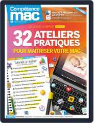 Compétence Mac (Digital) Subscription July 1st, 2018 Issue