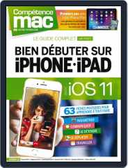 Compétence Mac (Digital) Subscription January 1st, 2018 Issue