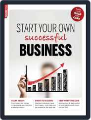 Start Your Own Successful Business Magazine (Digital) Subscription August 13th, 2013 Issue